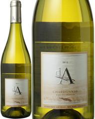 ディー・エー シャルドネ ヴァン・ド・ペイ・ドック 2014 ドメーヌ・アストラック 白  d.A Pays d'Oc Chardonnay / Domaine Astruc  スピード出荷