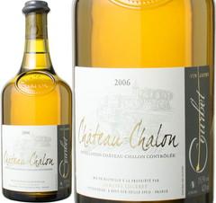 シャトー・シャロン 2011 ドメーヌ・クールベ 620ml 白 Chateau Chalon / Domaine Courbet  スピード出荷