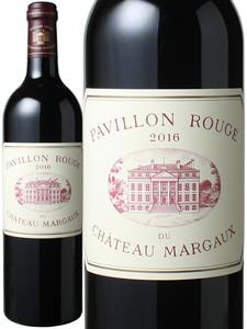 パヴィヨン・ルージュ・デュ・シャトー・マルゴー 2016 赤 Pavillon Rouge Du Chateau Margaux 2011  スピード出荷