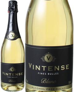 ヴィンテンス ノンアルコール スパークリング ブラン NV ネオブル 白  Vintense Non Alcohol Sparkling Blanc / Neobulles  スピード出荷