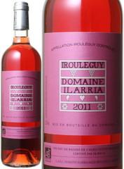 イルレギー ロゼ 2011 ドメーヌ・イラリア ロゼ  Irouleguy Rose / Domaine Ilarria   スピード出荷