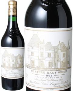シャトー・オー・ブリオン 1991 赤  Chateau Haut Brion rouge  スピード出荷