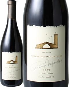 ロバート・モンダヴィ ピノ・ノワール ナパ・ヴァレー 2015 赤  Robert Mondavi Pinot Noir Napa Valley  スピード出荷