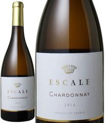 シャルドネ 2016 エスカル 白  Escale Chardonnay  スピード出荷