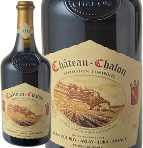 シャトー・シャロン 2009 ジャン・ブルディ 黄  Chateau Chalon / Jean Bourdy  スピード出荷