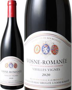 ヴォーヌ・ロマネ ヴィエイユ・ヴィーニュ 2019 ロベール・シリュグ 赤 Vosne Romanee Vieille Vignes / Domaine Robert Sirugue  スピード出荷