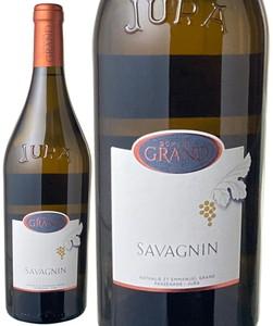 コート・デュ・ジュラ サヴァニャン ブラン ヴァン・ド・ヴォワル 2014 ドメーヌ・グラン 白  Cotes du Jura Savagnin Blanc Vin de Voile / Domaine Grand  スピード出荷
