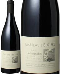 ピク・サン・ルー ラルマンダン 2016 シャトー・ルジエール 赤 LAlmandin Pic Saint Loup / Chateau lEuzire   スピード出荷