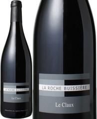 ル・クロー 2008 ロッシュ・ビュイシエール 赤  Le Claux / Roche Buissiere   スピード出荷