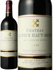 シャトー・ラ・トゥール・オー・ブリオン 1999 赤  Chateau La Tour Haut Brion 1999  スピード出荷