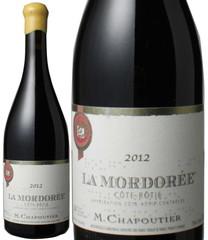 コート・ロティ ラ・モルドレ 2012 シャプティエ 赤  Cote Rotie La Mordorre / Chapoutier   スピード出荷
