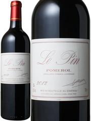 シャトー・ル・パン 2012 赤  Chateau Le Pin 2012  スピード出荷