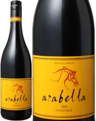 アラベラ ピノタージュ 2018 赤 Arabella Pinotage  スピード出荷