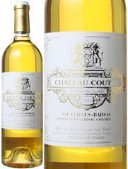 シャトー・クーテ 2010 白  Chateau Coutet 2010  スピード出荷