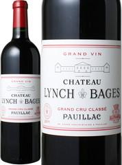 シャトー・ランシュ・バージュ 2011 赤  Chateau Lynch Bages 2011   スピード出荷