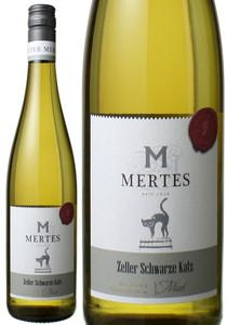 ツェラー・シュヴェルツェ・カッツ [2018] ペーター・メルテス <白> <ワイン/ドイツ> Peter Mertes Tradition Zeller Schwarze Katz / Peter Mertes   スピード出荷