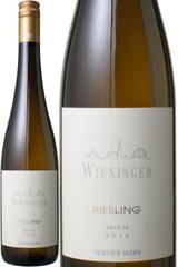 リースリング ウィーン 2013 ヴィーニンガー 白  Riesling Wein / Wieninger  スピード出荷