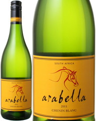アラベラ シュナン・ブラン 2018 白 Arabella Chenin Blanc  スピード出荷