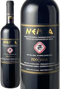 ネメア 2013 コーペラティヴ・ワイナリー・オブ・ネメア 赤  Nemea / Cooperative Winery of Nemea  スピード出荷