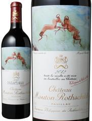 シャトー・ムートン・ロートシルト 2012 赤  Chateau Mouton Rothschild 2012   スピード出荷