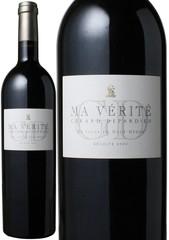 マ・ヴェリテ 2003 ジェラール・ドゥパルデュー 赤  Ma Verite 2003  スピード出荷