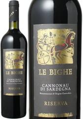 カンノーナウ・ディ・サルデーニャ・リゼルヴァ 2015 ボッター・カルロ  赤  Cannonau di Sardigna Riserva / Botter Carlo  スピード出荷