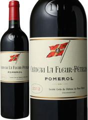 シャトー・ラ・フルール・ペトリュス 2012 赤  Chateau La Fleur Petrus 2012   スピード出荷