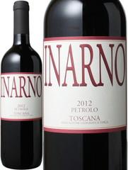 イナルノ・ロッソ 2012 テヌータ・ディ・ペトローロ 赤  ※画像と異なります。 Inarno Rosso / Tenuta di Petrolo  スピード出荷