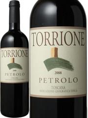 トリオーネ 2011 テヌータ・ディ・ペトローロ 赤 Torrione / Tenuta di Petrolo  スピード出荷