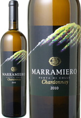 プンタ・ディ・コーレ 2013 マラミエーロ 白  Punta di Colle Chardonnay / Marramiero   スピード出荷