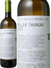 ヴァッレ・ダオスタ ミュラー・トゥルガウ 2015 アンスティトゥ・アグリコル・レジョナル 白  Valle d'Aosta Muller Thurgau / Institut Agricole Regional   スピード出荷