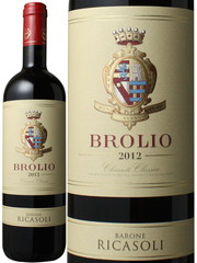 キャンティ・クラシコ ブローリオ [2016] バローネ・リカーゾリ <赤> <ワイン/イタリア> ※ヴィンテージが異なる場合があります。 Chianti Classico Brolio / Barone Ricasoli  スピード出荷