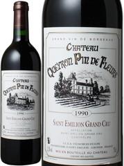 シャトー・ケイロン・パン・ド・フルール 1990 赤  Chateau Queyron Pin de Fleurs 1990   スピード出荷