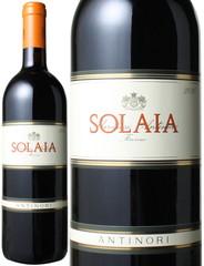 ソライア 2010 アンティノリ 赤  Solaia 2010 / Antinori   スピード出荷