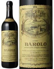 バローロ 1964 ジョヴァンニ・スカナヴィーノ 赤  Barolo / Giovanni Scanavino   スピード出荷