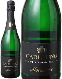 ノンアルコールワイン カールユング スパークリング・ドライ 750ml 白  Carl Jung Dry NV   スピード出荷