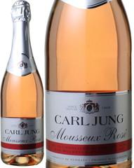 ノンアルコールワイン カールユング スパークリング・ロゼ 750ml ロゼ  Carl Jung Rose NV   スピード出荷