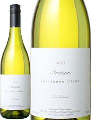 ストラタム ソーヴィニヨン・ブラン 2017 シャーウッド・エステート 白  Stratum Sauvignon Blanc / Sherwood Estate  スピード出荷