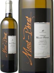 シャトー・モン・ペラ・ブラン 2013 白  Chateau Mont Perat Blanc   スピード出荷