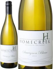 ホーム・クリーク マールボロ ソーヴィニヨン・ブラン 2018 サザン・バンダリー・ワインズ 白 Home Creek Marlborough Sauvignon Blanc / Southern Boundary Wines  スピード出荷