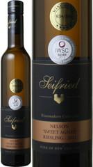スイート・アグネス リースリング 2012 ヘルマン・サイフリード 白  Nelson Sweet Agnes Riesling / Seifried Winery   スピード出荷