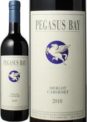 ペガサス・ベイ メルロー/カベルネ 2013 赤 Pegasus Bay Merlot Cabernet  スピード出荷