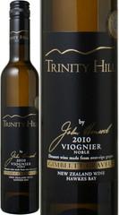 ギムレット・グラヴェルズ・ホークスベイ・ノーブル・ヴィオニエ 375ml 2010 トリニティー・ヒル 白  Gimblett Gravels Noble Viognier / Trinity Hill   スピード出荷