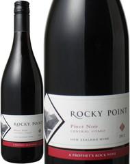 ロッキー・ポイント ピノ・ノワール 2016 フランソワ・ミエ 赤  Rocky Point Pinot Noir  スピード出荷