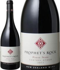 プロフェッツ・ロック ピノ・ノワール 2014 フランソワ・ミエ 赤   Prophet's Rock Pinot Noir  スピード出荷