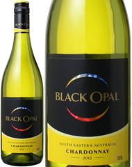 ブラック オパール シャルドネ 2015 白  Black Opal Chardonnay  スピード出荷