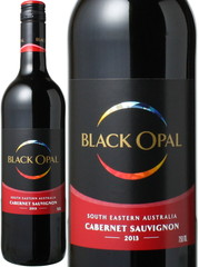 ブラック オパール カベルネソーヴィニヨン 2015 赤  Black Opal Cabernet Sauvignon  スピード出荷