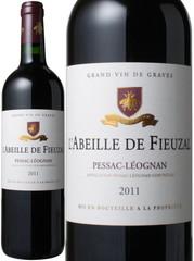 ラベイユ・ド・フューザル 2015 赤※ヴィンテージが異なる場合がございますのでご了承ください L'Abeille de Fieuzal Rouge   スピード出荷