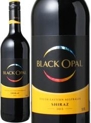 ブラック オパール シラーズ 2016 赤  Black Opal Shiraz  スピード出荷