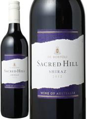 セークレッド・ヒル シラーズ 2016 デ・ボルトリ 赤  Sacred Hill Shiraz   スピード出荷